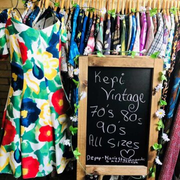 kefi vintage ely markets