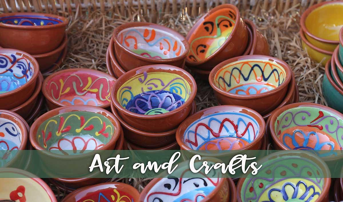 art-and-craft